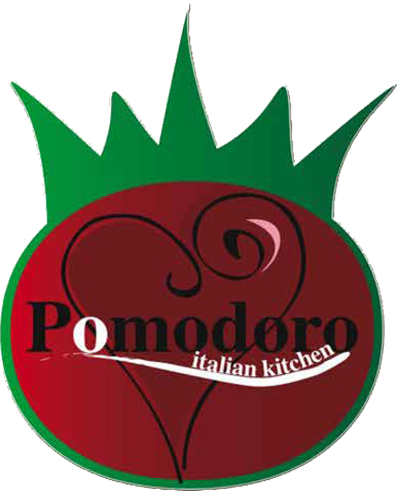 Pomodoro Italian Kitchen Home