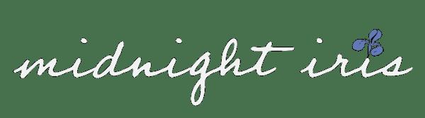 Midnight Iris