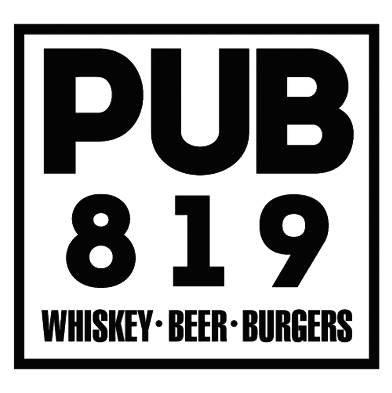 Pub 819 Home