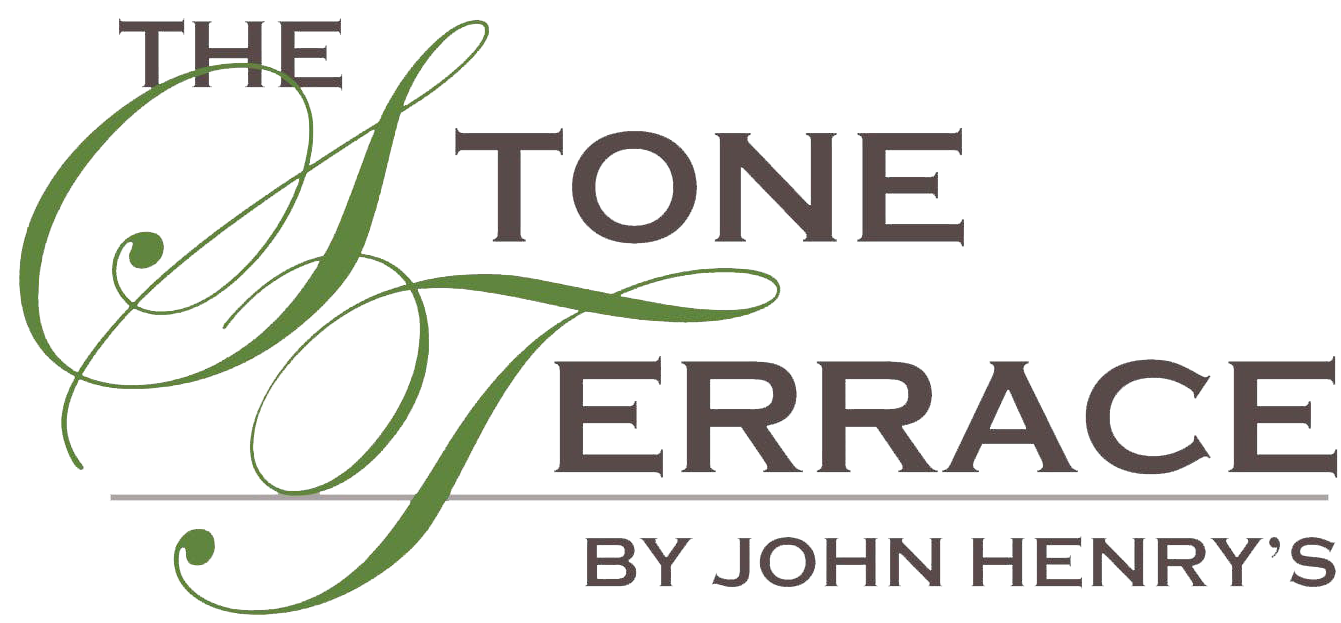The Stone Terrace By John Henry's
