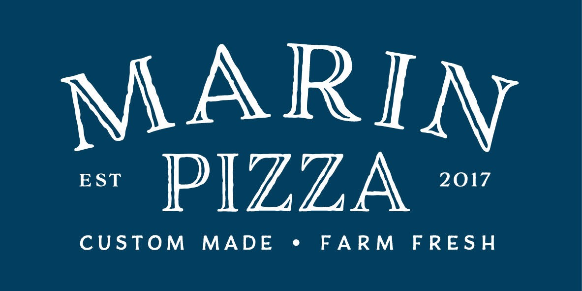 Marin Pizza Home