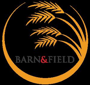 Barn & Field Home