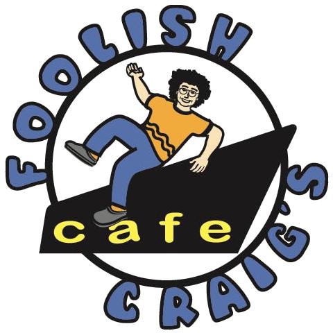 Foolish Craig's Cafe Home