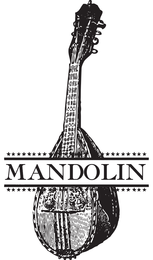Mandolin Home