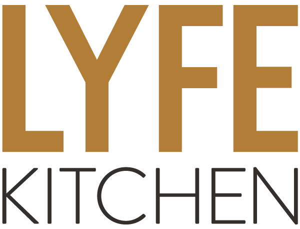 LYFE Kitchen Home