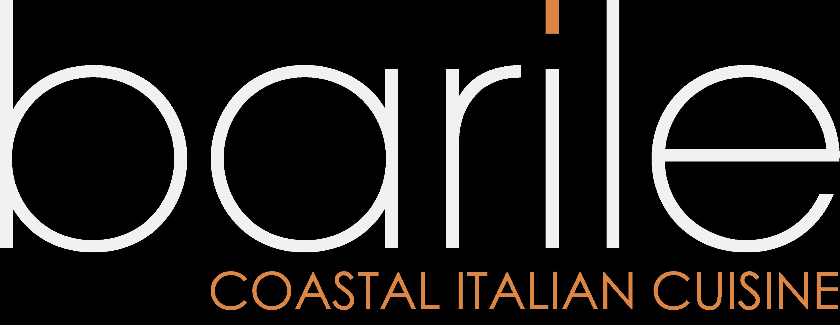 Barile Coastal Italian Restaurant