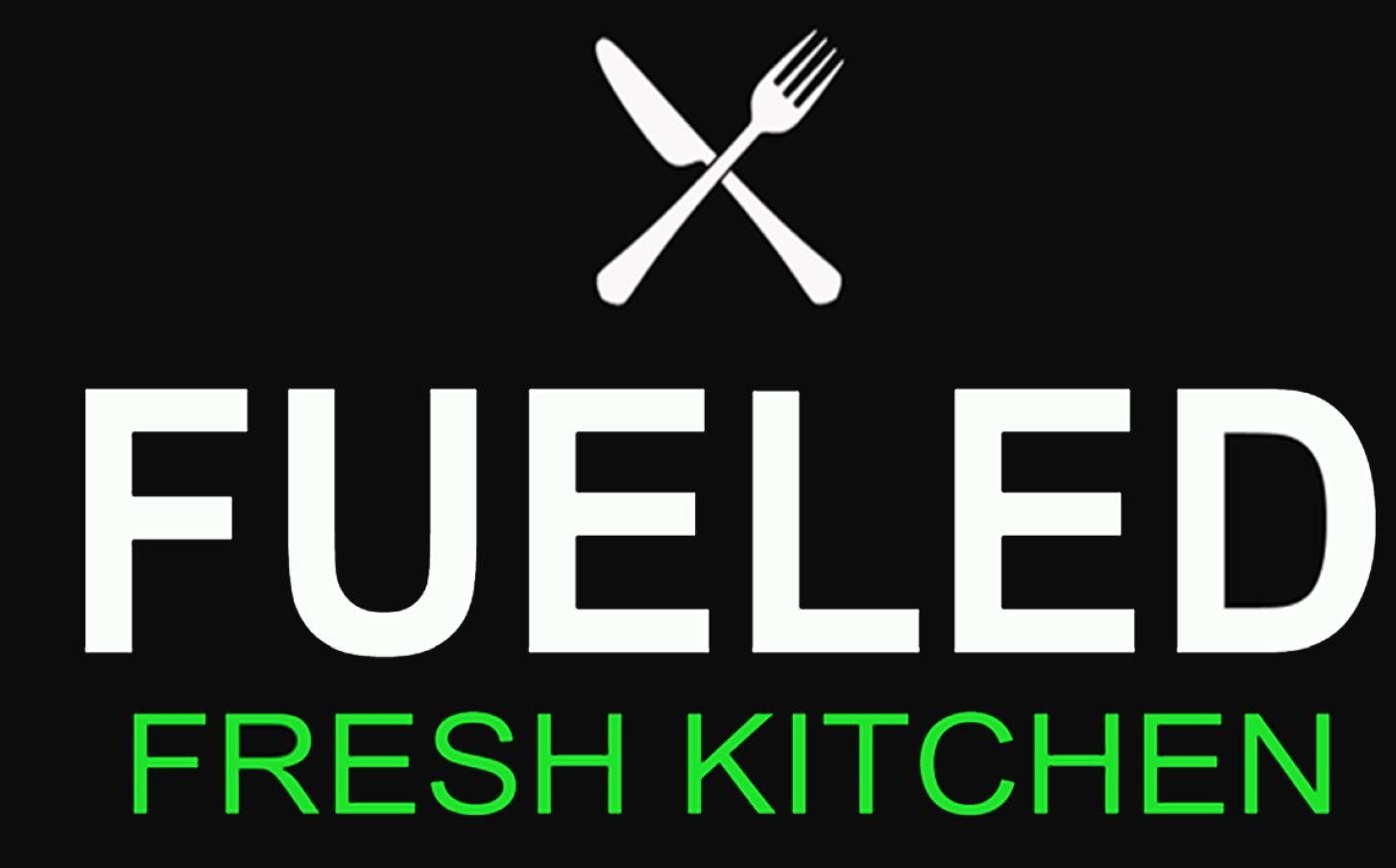 Fueled Fresh Kitchen Home