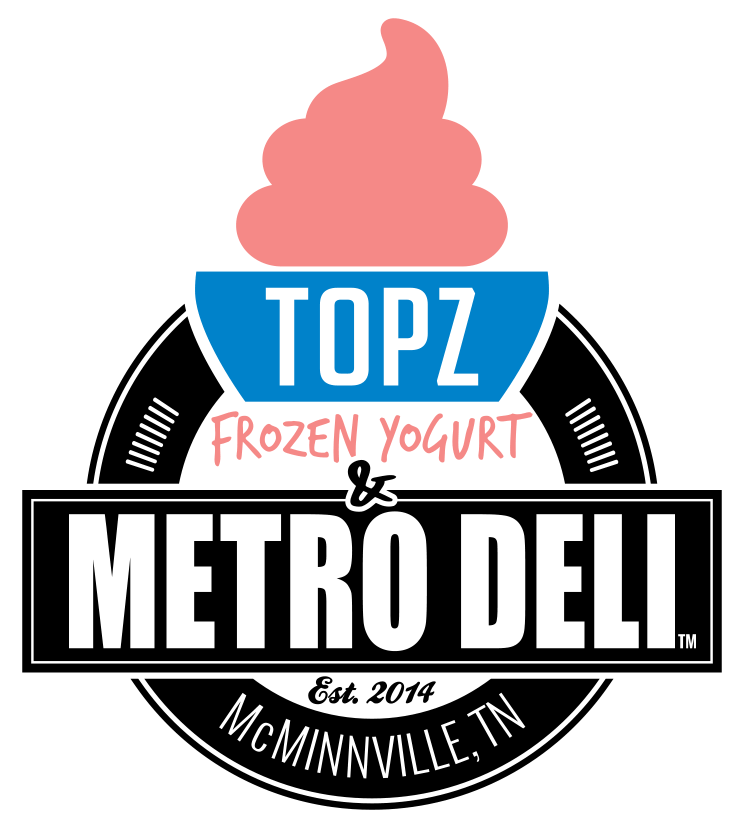 Topz Frozen Yogurt