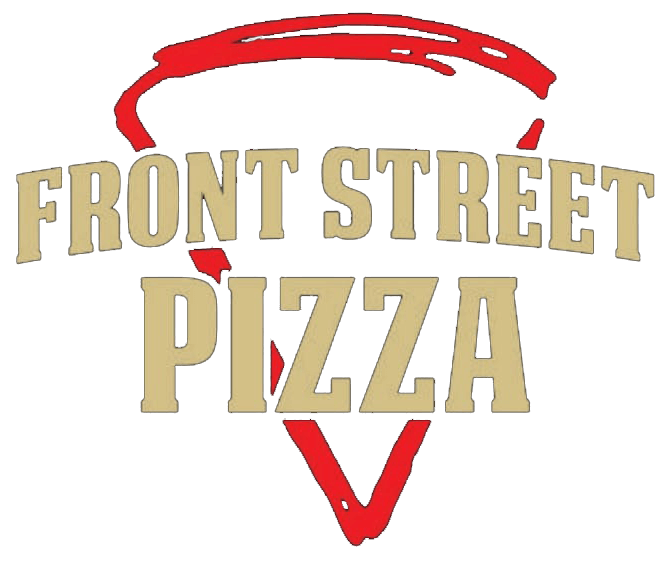 Front Street Pizza Home