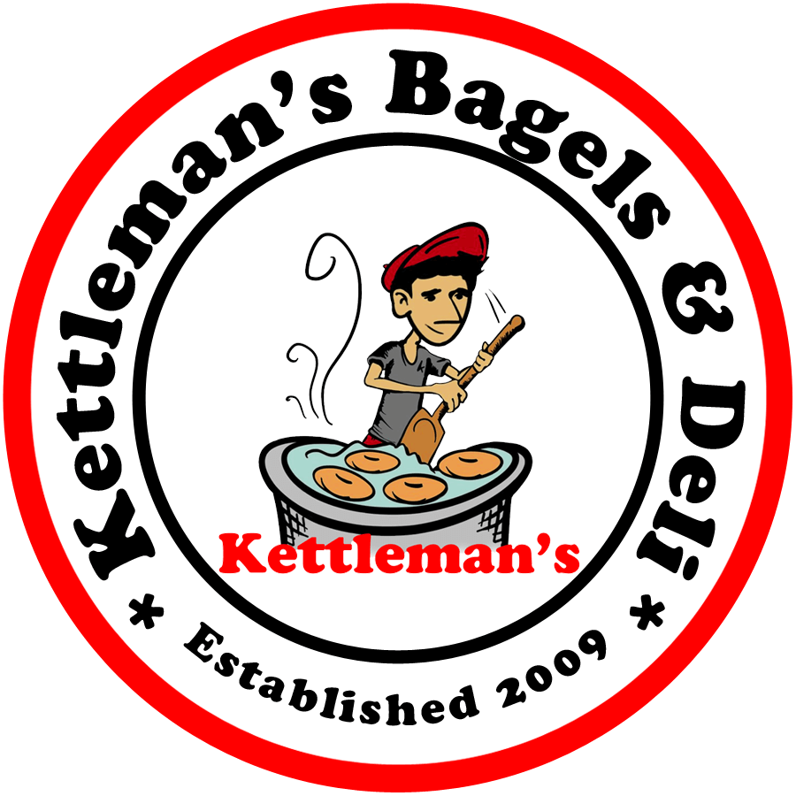 Kettleman's Bagels Home