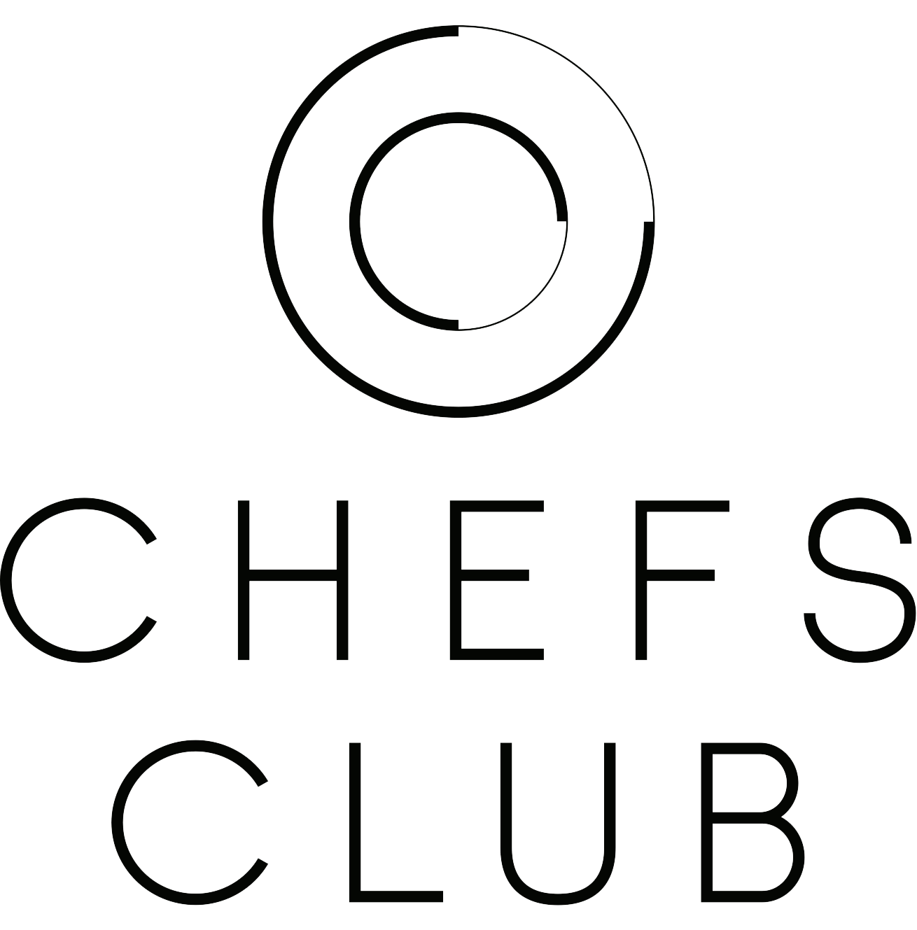 Chefs Club Home