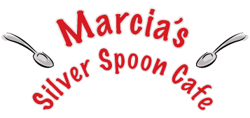 Marcia's Silver Spoon Home