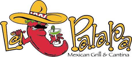 La Palapa Grill & Cantina Home