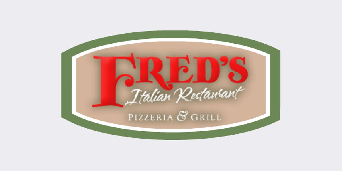 Freds Italian