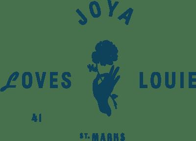Joya Loves Louie