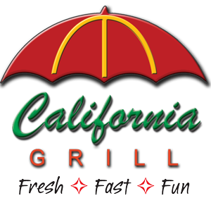 California Grill Home