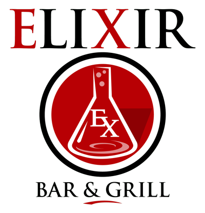 Elixir Bar & Grill Home