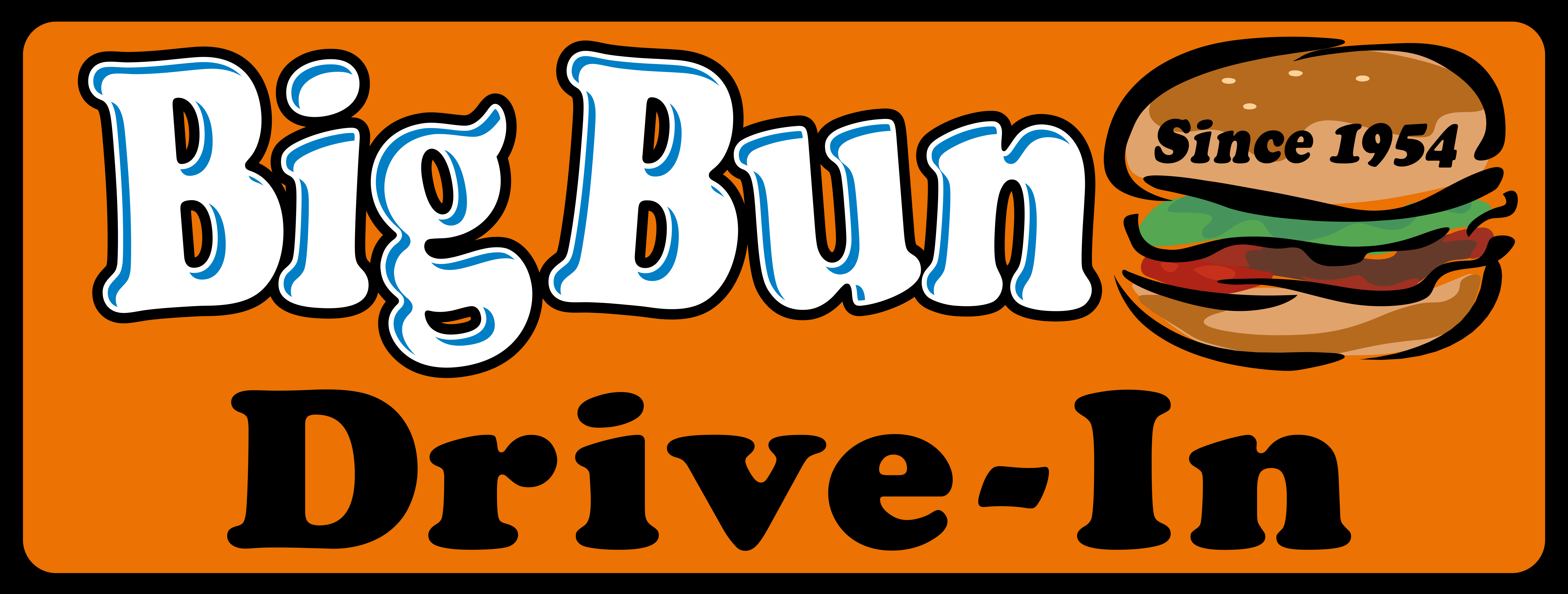 Big Bun Drive In