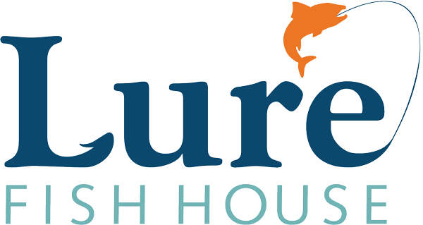 Lure Fish House Home