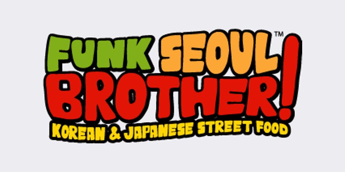 Funk Seoul Brother