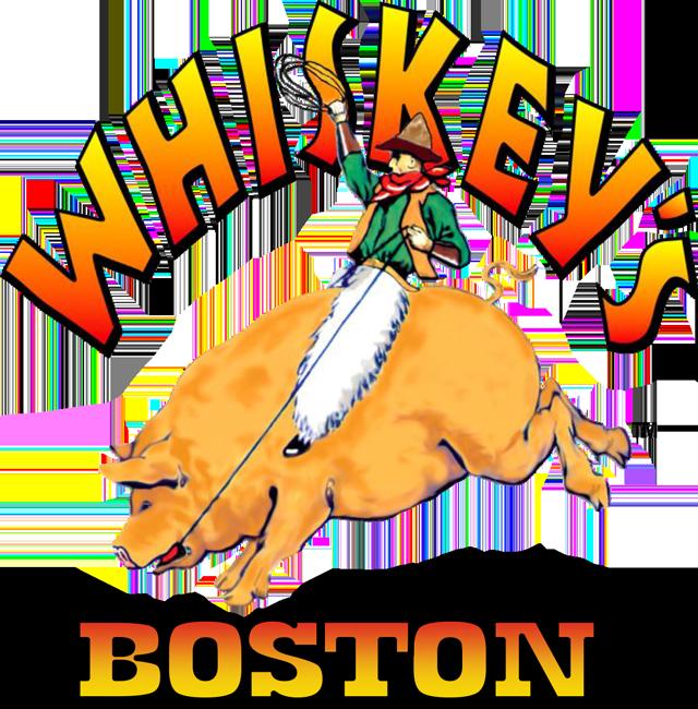 Whiskey's