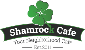 Shamrock Cafe Venice Home