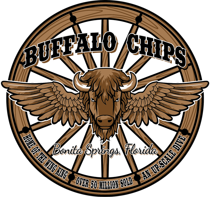 Buffalo Chips Home