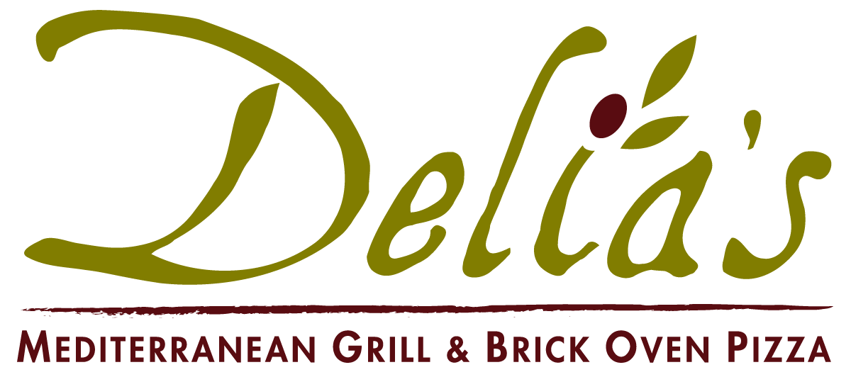 Delia's Brick Oven Pizza