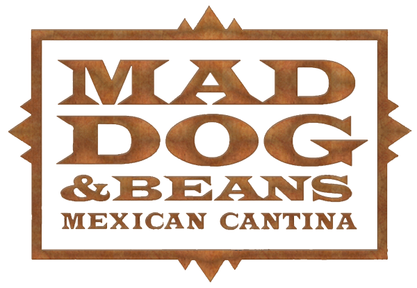 Mad Dog & Beans Home