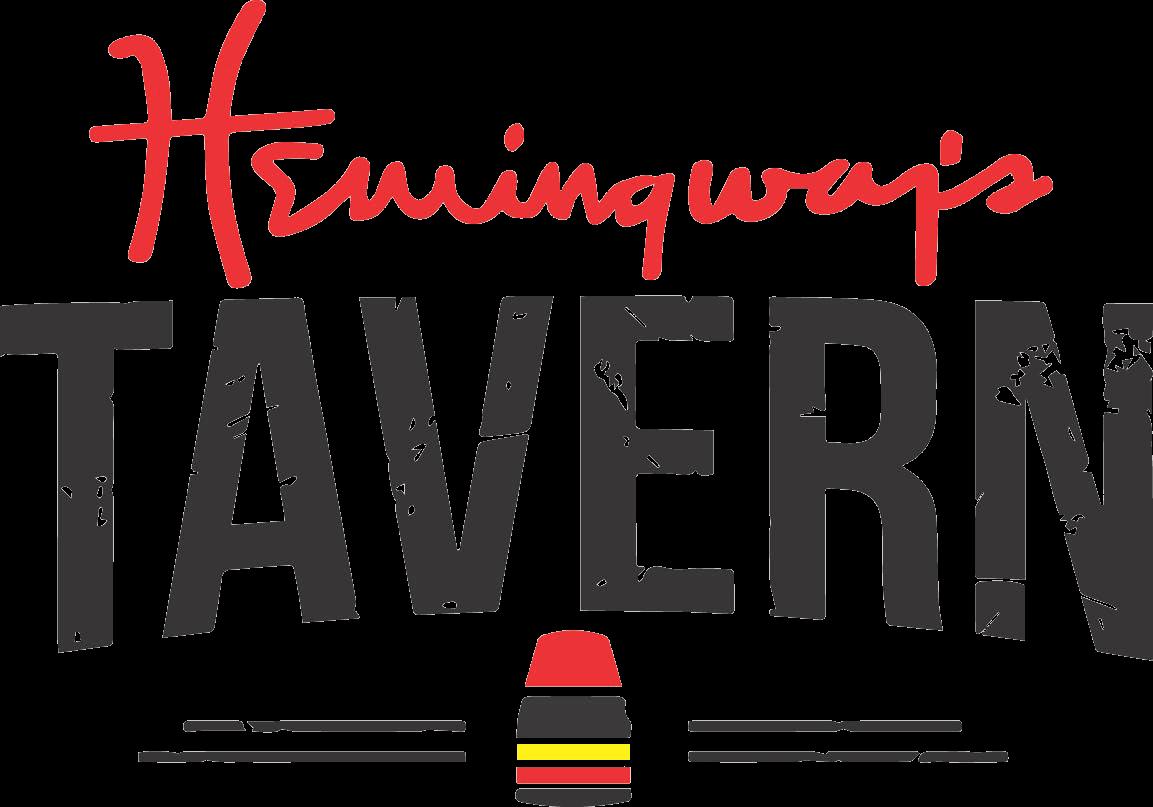 Hemingway's Tavern Home
