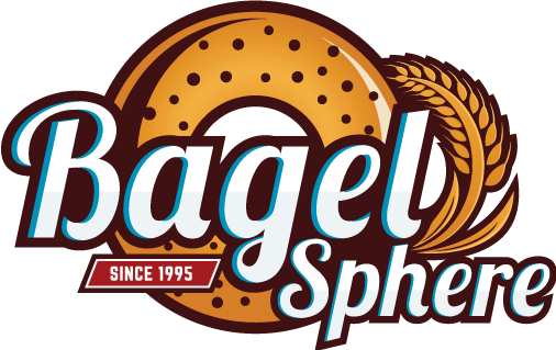 Bagel Sphere Home