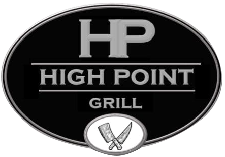 High Point Grill Home