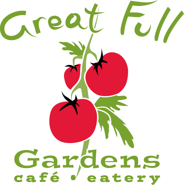 Great Full Gardens