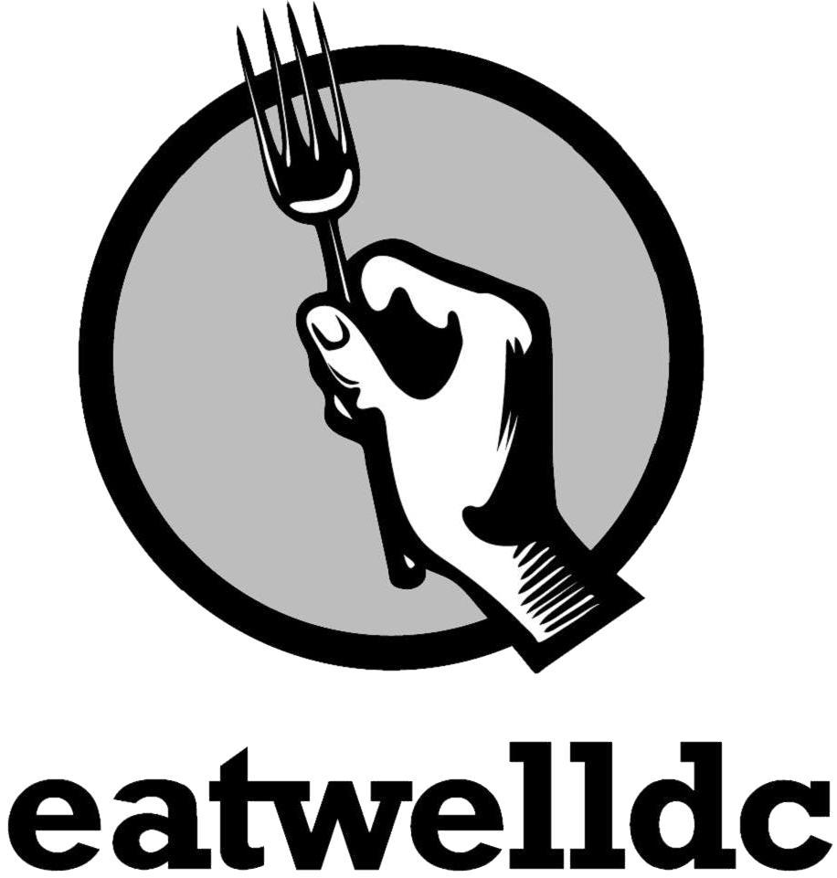EatWell DC Home