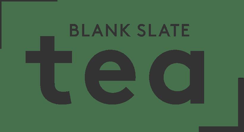 Blank Slate Tea