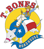 T Bones Roadhouse Home