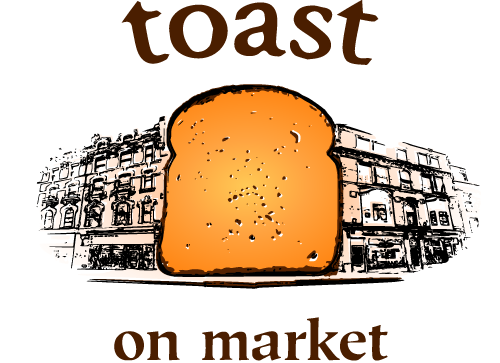 Toast on Market
