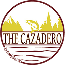 The Cazadero