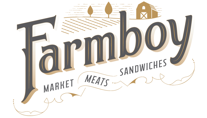 Farmboy Restaurant Home