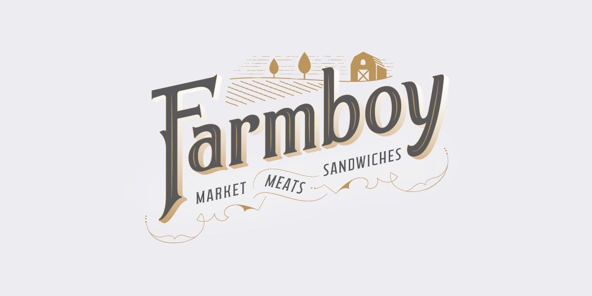 Farmboy Restaurant