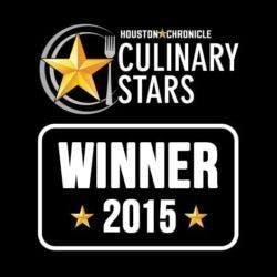 Culinary Stars Winner 2015