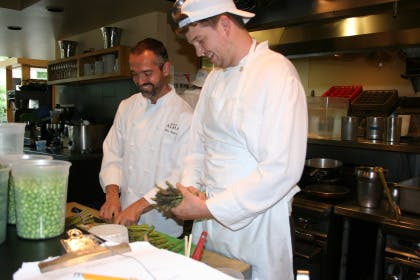Curiocity: A Chef's Profile of Alex Roberts, Part 2