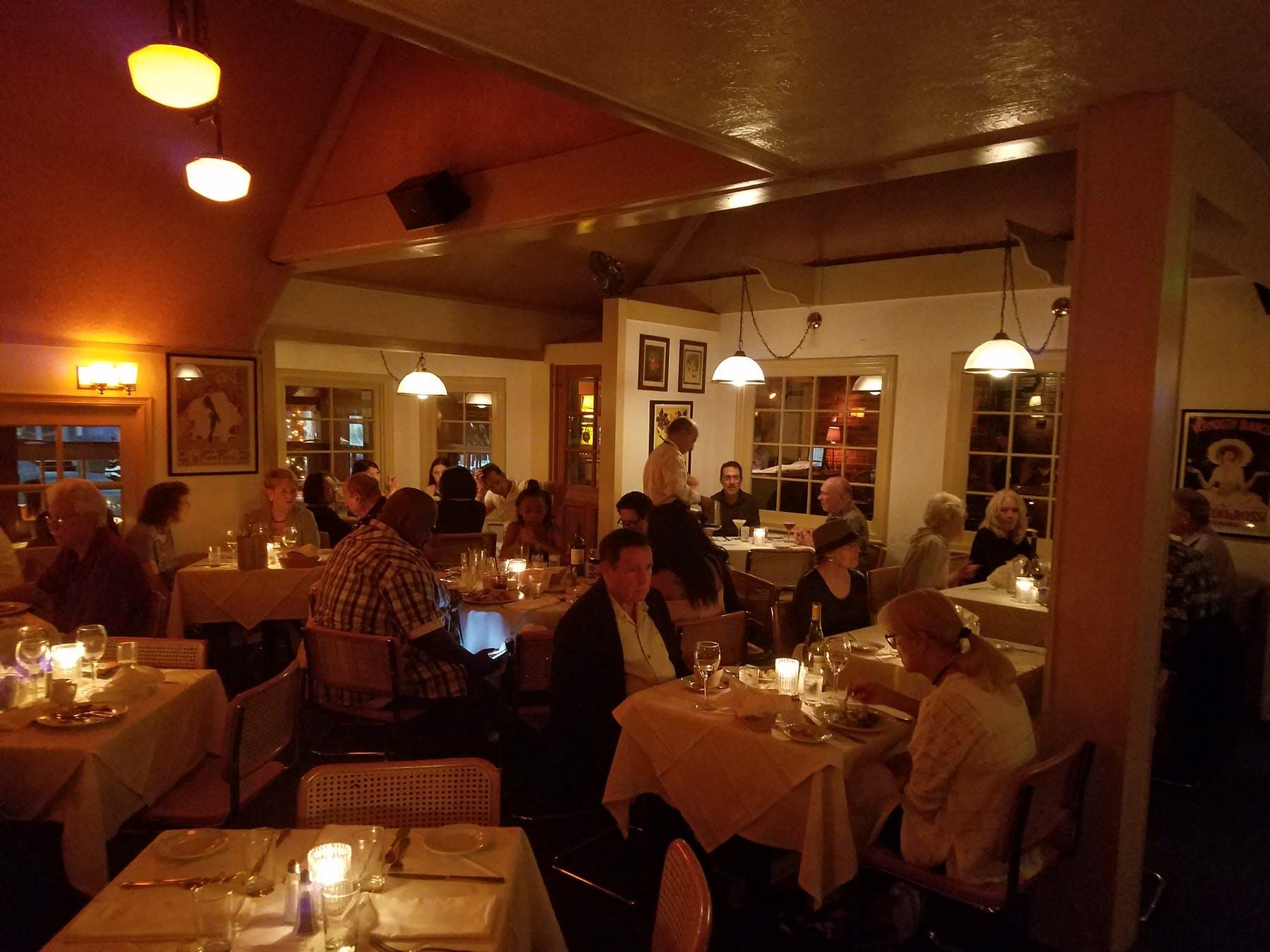 Sherman Oaks | Café Bizou
