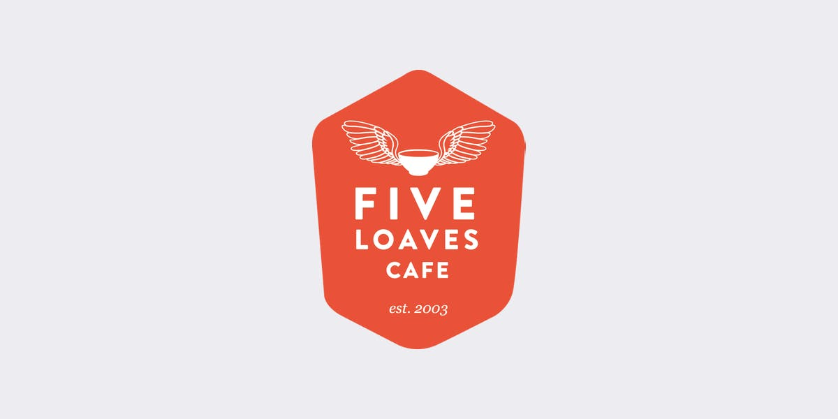 Five Loaves Cafe Charleston Lunch Hours