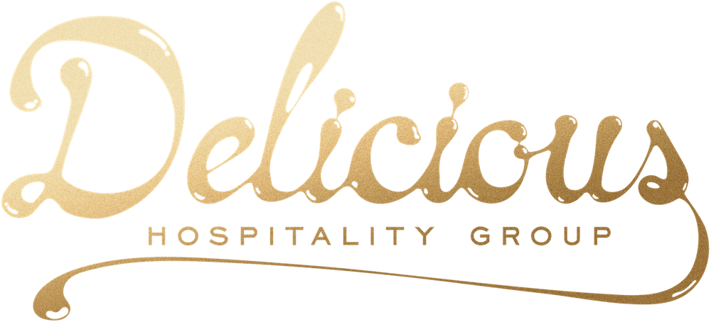 Delicious Hospitality Group Logo