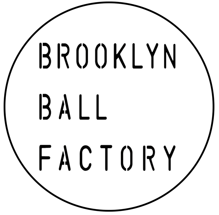 Brooklyn Ball Factory Home