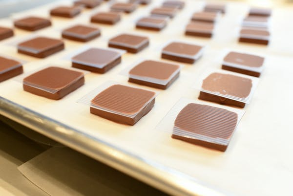 Indulge in NYC's best chocolate