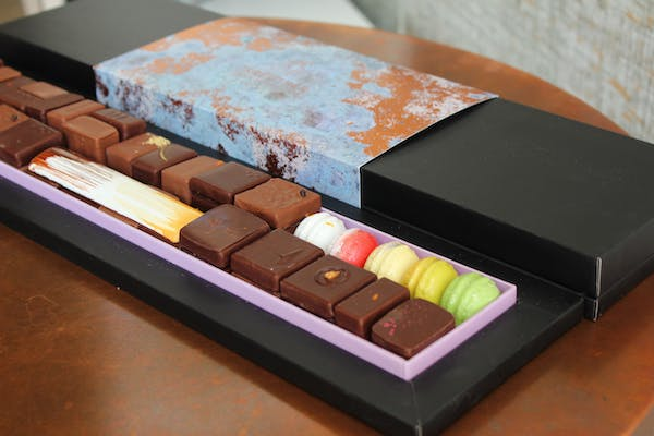 A Guide to America's Best Chocolate Destinations
