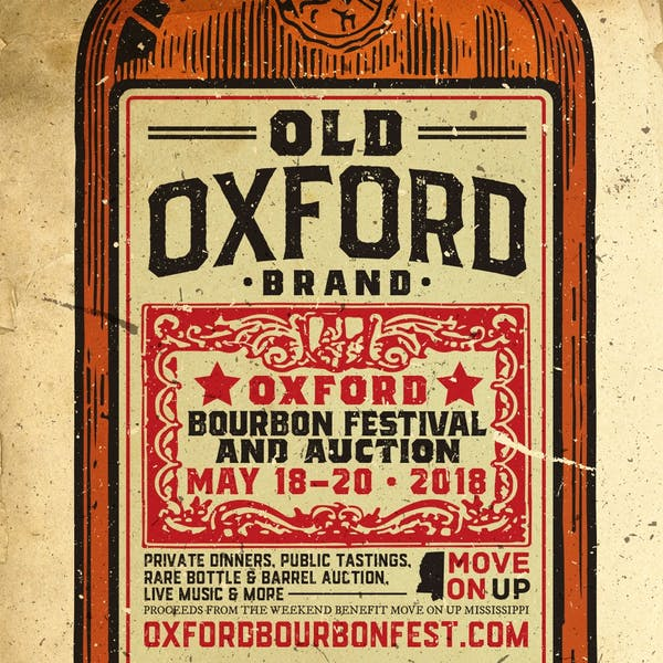 Oxford Bourbon Festival and Auction