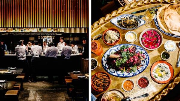 GQ's Best New Restaurants in America, 2018